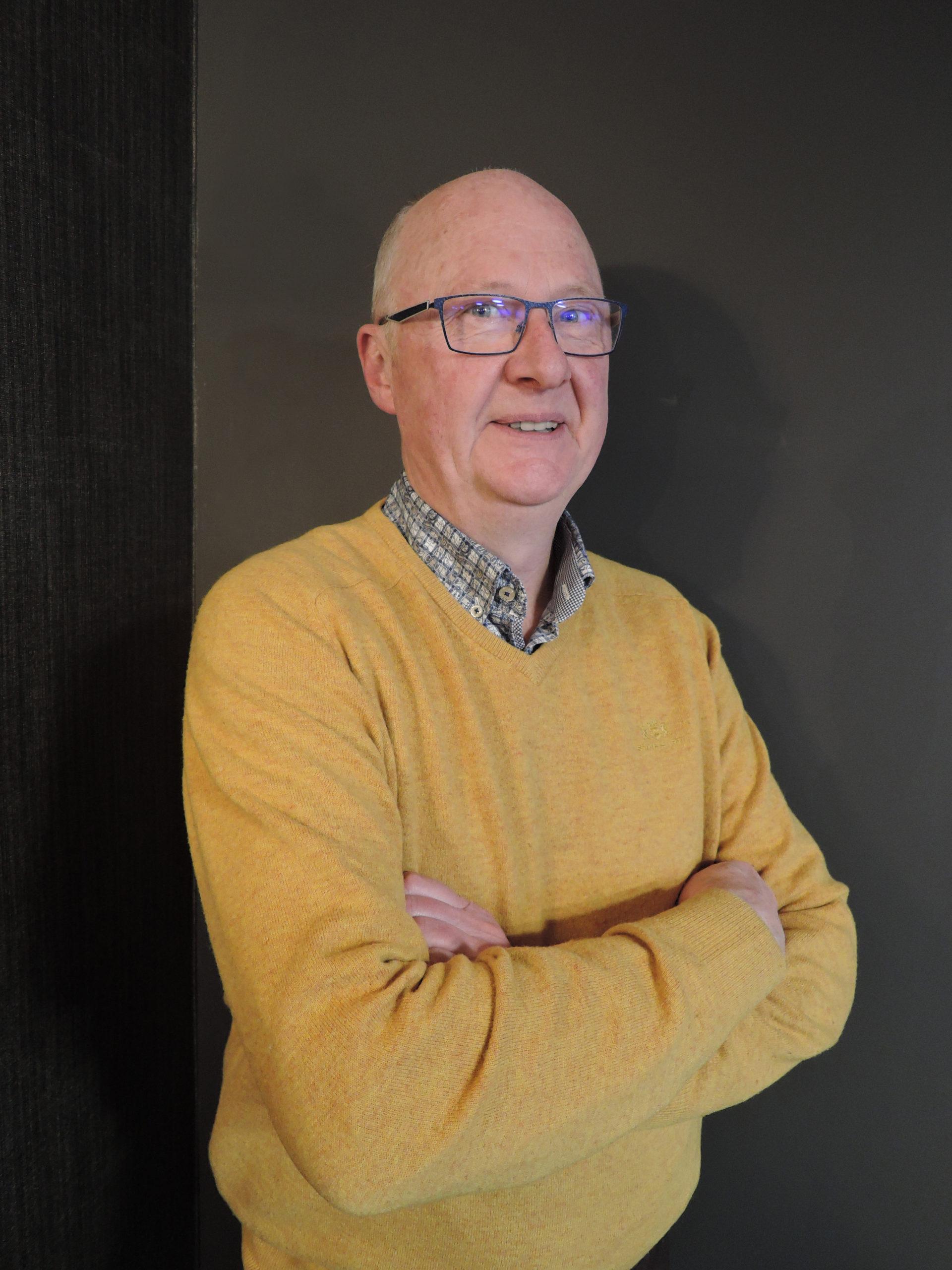 Bernard Stavaux