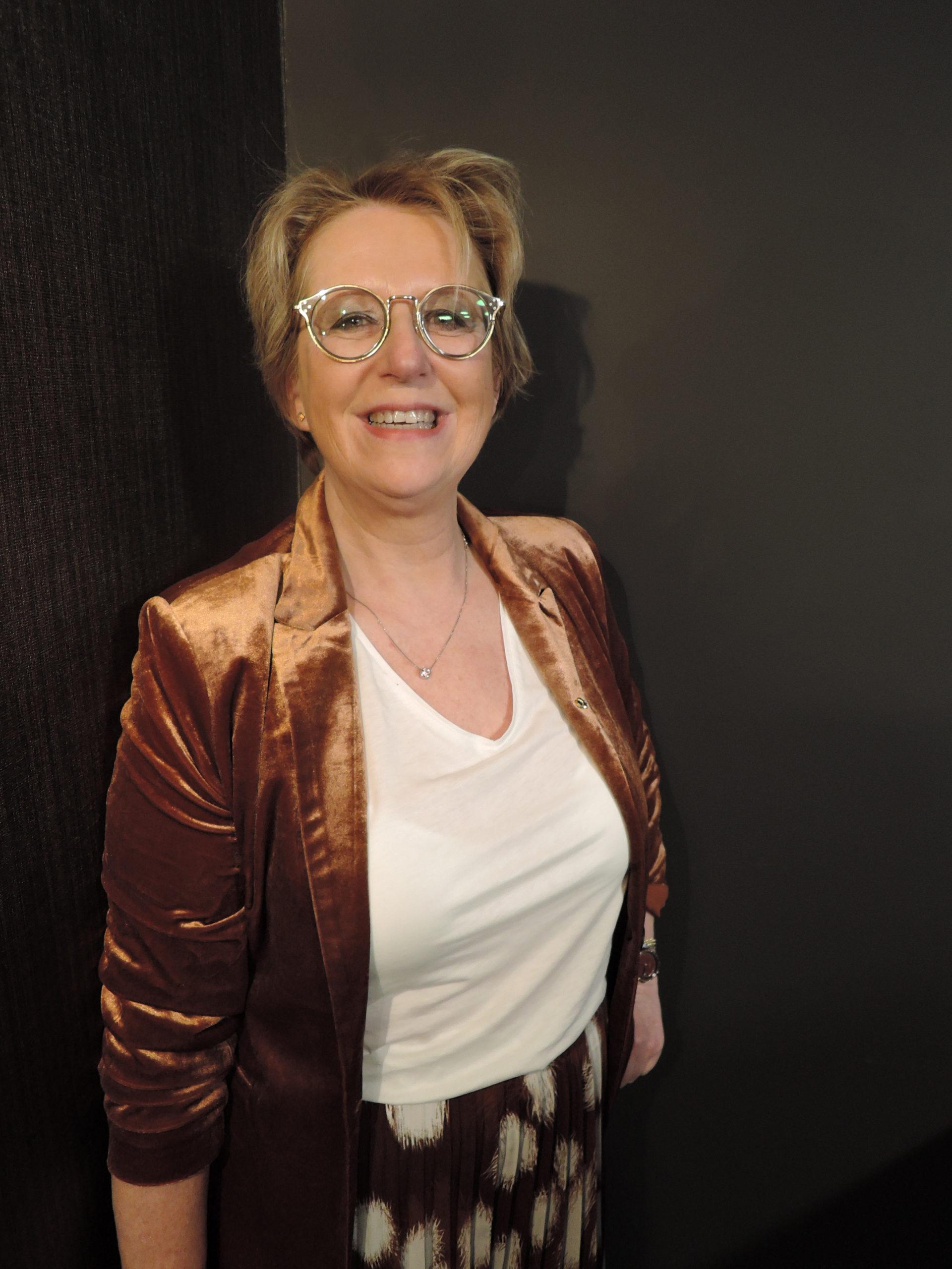 Muriel Dethier