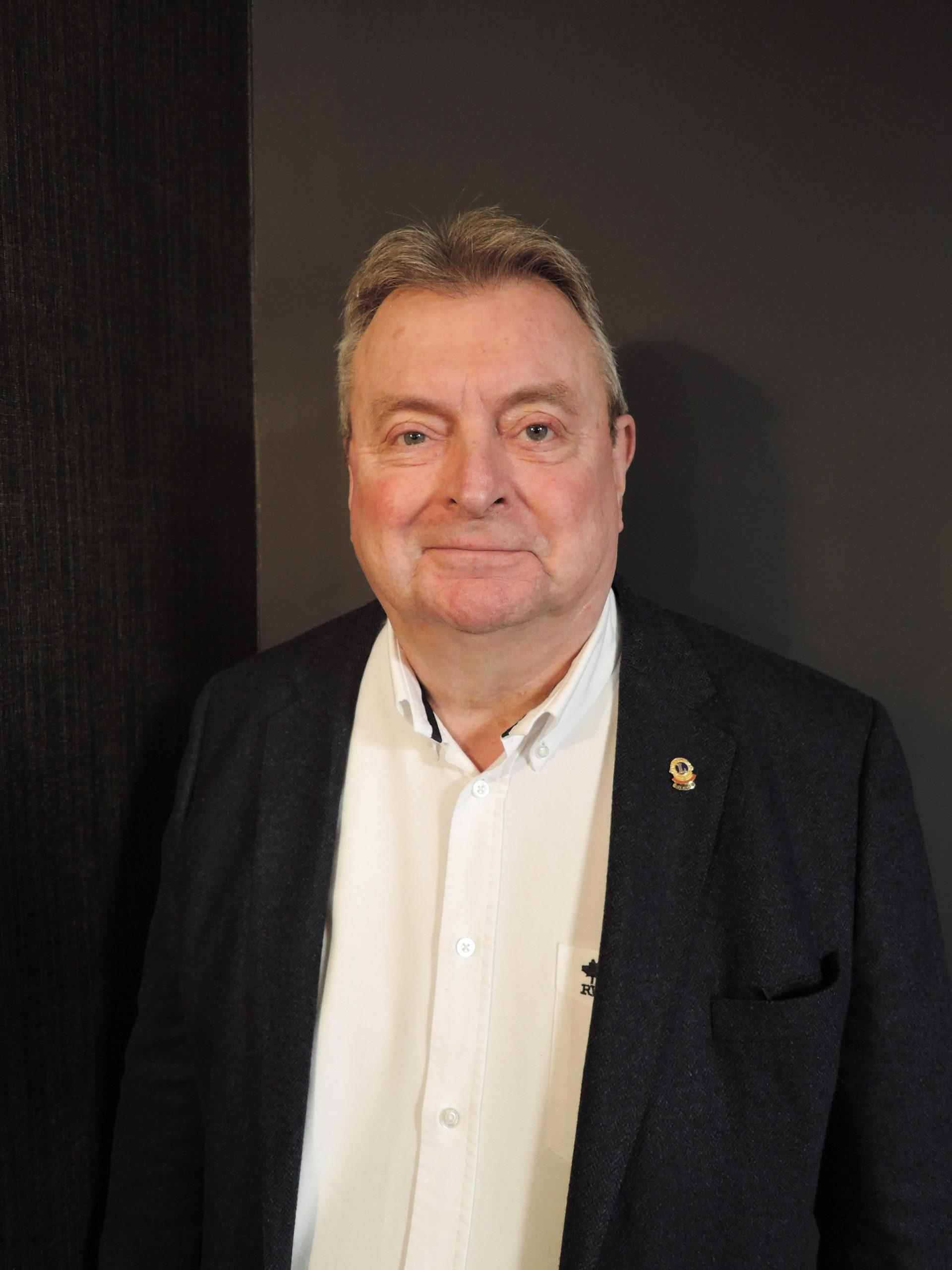 Jacques Graux