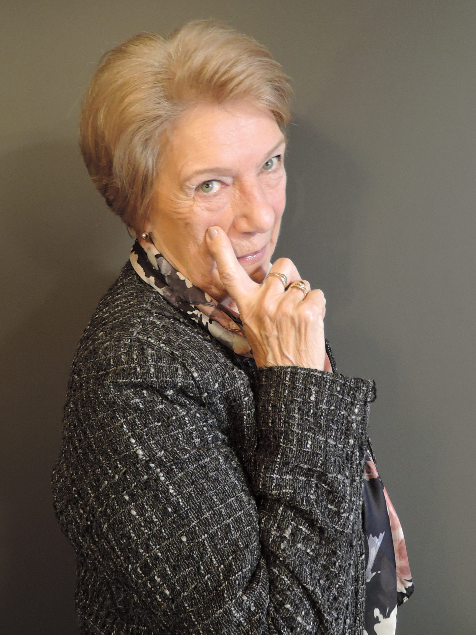 Marie-Christine Jourdain Rombeaux