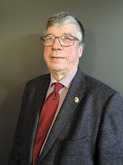 Jean-Pierre Mouton