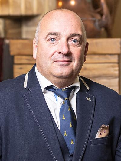 Marc Moriau
