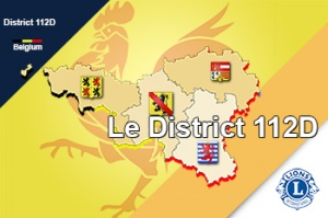 a propos district 112d