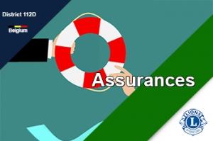assurances 350