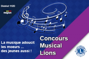 concours musical lions 350