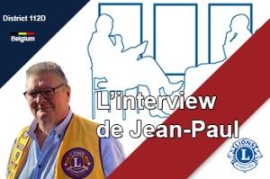 interview jean paul bis 350